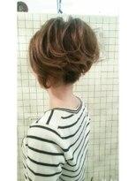 盛り髪(盛りヘア)のふわっ盛り髪っっっ画像