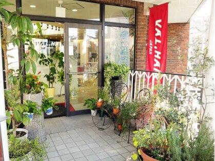 ヴァルヘア ヤギシタ 松原店(VALHAIR YAGISHITA)の写真