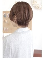 ジップヘアー(ZipHair)Zip Hair ★大人タイトショート★