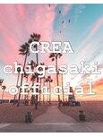 CREA official