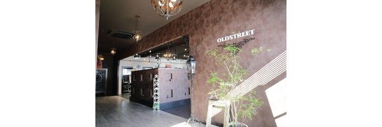 オールドストリート 魚住店(Old Street)のサロンヘッダー