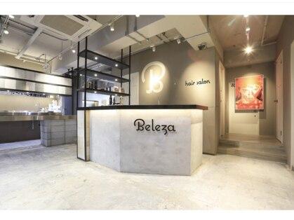 ベレーザ 渋谷(BELEZA)の写真