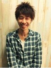 リリーレア ヘアーデザイン(LiLii Lea hair design)實川 貴洋