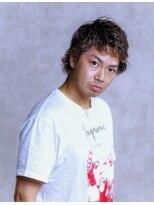 ターフタカサキディエル(TURF TAKASAKI D.L)メンズ☆owner