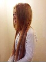 ヘアーラボ クレオ(Hair Labo CREO)エクステンション