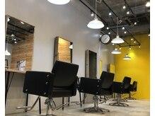アグ ヘアー ルージュ 中百舌鳥店(Agu hair rouge)の雰囲気(こだわり抜かれた空間で寛げます。※店内写真はイメージです。)