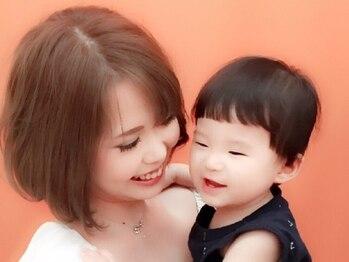 オレンジポップ 豊洲店の写真/[豊洲駅徒歩3分]忙しいママ達も安心♪ベビーカーOK広々店内でお子様と一緒に通える◎