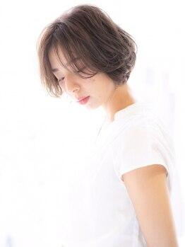 エル ショートアンドボブ 本店(ELLE)の写真/《女性専用サロン》大人女性から支持多数の[ELLE]。白髪の染まりも色味も欲張りたい方へー。
