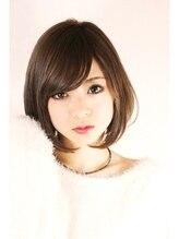 アクシーサッポロ(AXY sapporo)☆AXY札幌☆キュートボブ♪