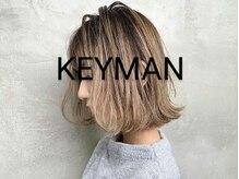 キーマン(KEYMAN)