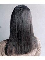 グランツヘアー(Glanz hair)モノトーングレージュ