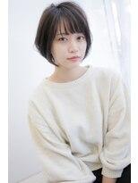 ヘアメイク スコア(Hair Make S CORE)フェミニンボブ 【Hair Make S-CORE】 053-445-2100