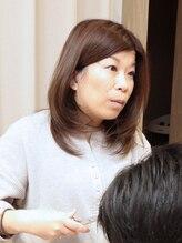 ゲミュ(gemu.)松田 幸枝