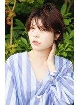 トプカピ(TOPCAPI)genderless short
