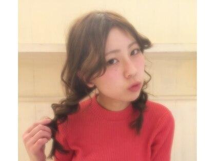 ヘアーサロンアンドビューティー ロア(Hair salon&Beauty LOA)の写真