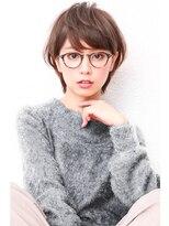 【ナチュラルボブ134】Nori Nakajima