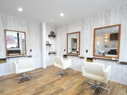 hair salon Oscar