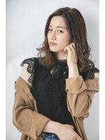 ハローデザイン ココニール(Hello Design Coconeel)【coconeel】ラフウェーブ