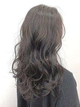 ティアラ 千早店 Tiaraの写真/人気のAujua TR付きクーポンを多数ご用意♪カラーやパーマと一緒に髪や頭皮もケア!伸ばし途中の方にも◎