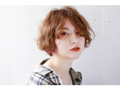 ライズ ヘア ブランド 豊中店(RISE HAIR BRAND)の写真