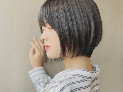 ヘアーメイク ミューズ 二条店(Hair make MUSE)の写真