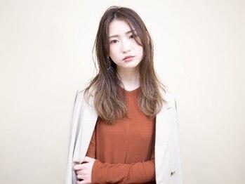 コティー(Kotii)の写真/髪のダメージや年齢による髪質変化の悩みも解消♪美髪を保つ極上ケアをご提案。今までにない感動の艶髪へ…