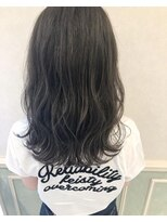 ヘアーサロン リアン 熊谷2号店(hair salon Rien)保存数No.1シアカーキグレージュ