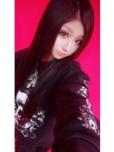 リミックス(REMIX by Love hair KING OF PRINCESS HAIR&EXTENTION)えぬちゃん