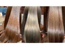 アース 武蔵境店(HAIR & MAKE EARTH)の雰囲気(髪質改善やヘアケアに特化した、武蔵境唯一の美容院です☆)