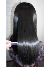 ヘアーデザイン ヴィヴィ(Hair Design ViVi)Re:Cair 髪質改善ストレート
