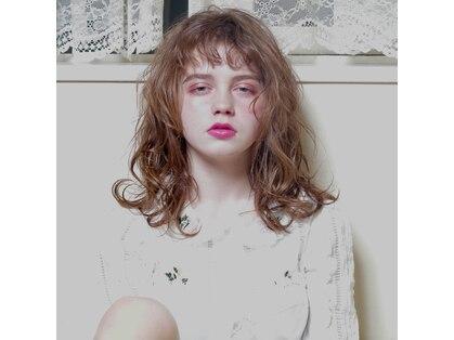 メグヘアークリエーション 鶴見店(mEg hair creation)の写真
