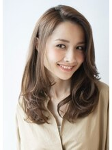 ヘアー パヒューム(hair PERFUME)【Perfume八柱】☆色気漂よう愛されモテ髪ヌーディーカラー☆