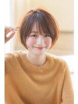 アンアミ オモテサンドウ(Un ami omotesando)【Un ami】《増永剛大》大人気、大人可愛く、ショート支持率NO.1