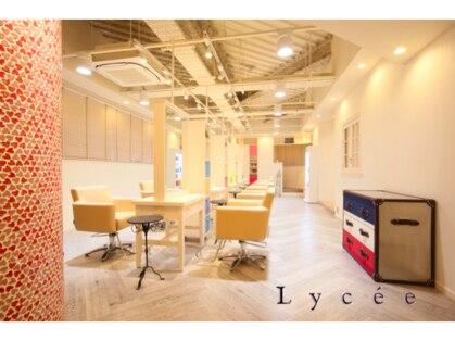 ラ シェンテ リセ 豊中(La Sente Lyce'e)の写真