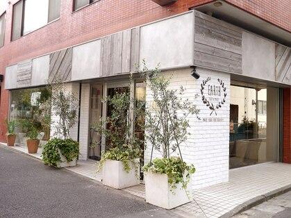 アース 武蔵境店(HAIR & MAKE EARTH)の写真