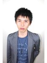 アビリティ ヘアー(ability hair)さわやか万能黒髪ショートby abilityhair