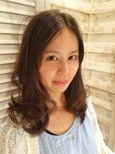 ソハナヘアー(SOHANA hair)Sweetセミディ☆