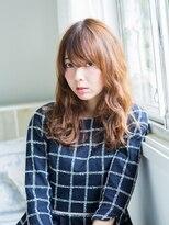 モニカ 横須賀中央店(Monica)☆トレンド波ウェーブ☆【横須賀中央】