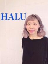 サロンド ハル 新宿西口店(salon de HALU)Miyashita 新宿西口