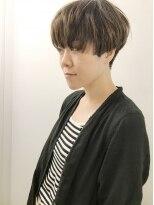 チクロヘアー(Ticro hair)ticro大石 mash short