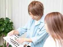 ナギ(Nagi)の雰囲気(1人1人のお客様の時間を大切に、しっかり対応させて頂きます!)