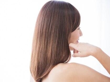 アクアスヘアーデザイン 西原店(AQUAS hair design)の写真