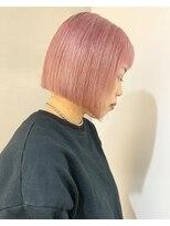 ジーナ オモテサンドウ(XENA)さくらピンク