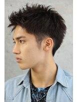 ザ サードヘアー 津田沼(THE 3rd HAIR)最高の横顔アップバングショート