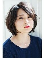 リル ヘアーデザイン(Rire hair design)【Rire-リル銀座-】大人エアリーボブ☆