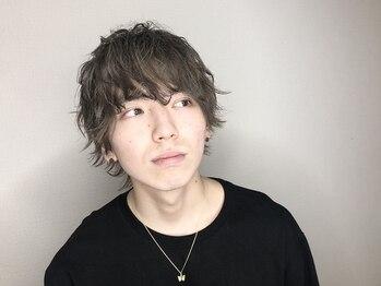 クレオ 片江店(CREO)の写真/通いやすい価格で、気軽にイメチェンできる!男性の髪を熟知したスタイリストが施術するから納得の仕上がり