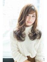 ヘアーズゲート カナートモール和泉府中店(HAIR'S GATE)girly wave