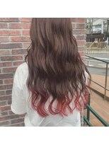ネオヘアー 曳舟店(NEO Hair)推しカラー!