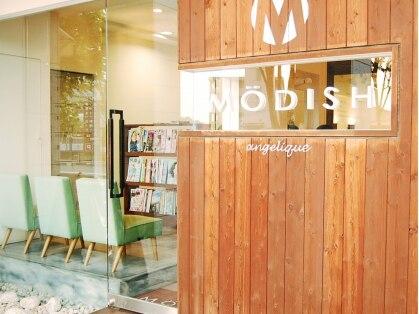 モディッシュ アンジェリーク店(MODISH) 画像