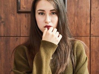 ブルーアイド ガール(blue eyed girl)の写真/髪や頭皮に優しく低刺激なオーガニックカラー《Villa Lodola》取扱い店!ファーストグレイにもオススメ。
